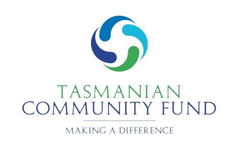 Tasmanian Community Fund - Choir Risers Sponsor