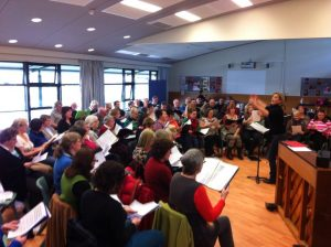 Carmina Burana Workshop